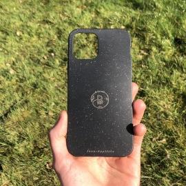 Coque de protection biodégradable pour Smartphone