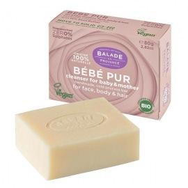 Bébé pur - Balade en Provence