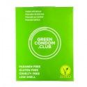 Préservatif Vegan - Green Condom Club