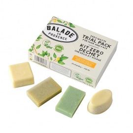 Selection Box 4x20 - Balade en Provence