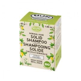 Shampoing solide - Balade en Provence