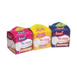 Coupe menstruelle - Anaé