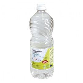 Vinaigre d'alcool bio - 1L