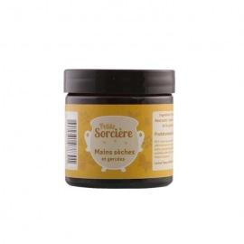 Crème Mains 60ml - Petite Sorcière