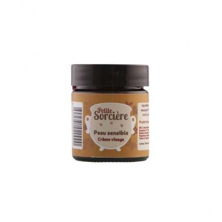 Crème peaux sensibles 30ml