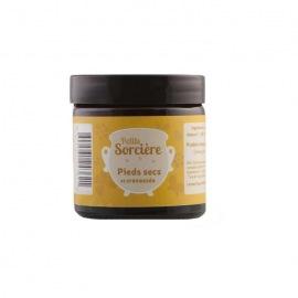 Crème Pieds 60ml - Petite Sorcière