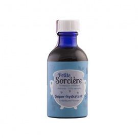 Gelhuile super-hydratant pour peaux sèches 50ml- Petite Sorcière
