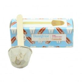 Dentifrice solide en bâtonnet - Lamazuna
