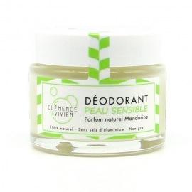 Déodorant naturel - Clémence & Vivien