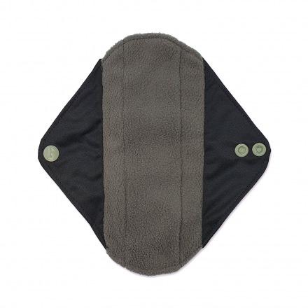 Serviettes hygiéniques réutilisables - Bambaw