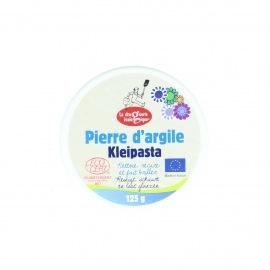 Pierre d'Argile - La Droguerie Ecologique - 125g