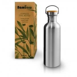 Gourde inox - Bambaw - 1L