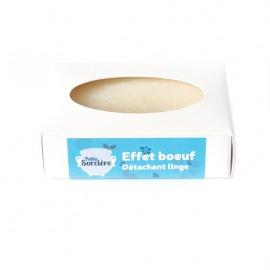 Savon détachant linge « Effet Bœuf » - Petite Sorcière