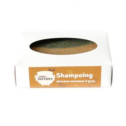 Shampoing solide - La Petite Sorcière
