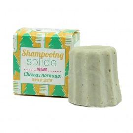Shampoing solide - Lamazuna