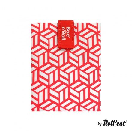 Wrap à sandwich réutilisable – Boc'n'Roll