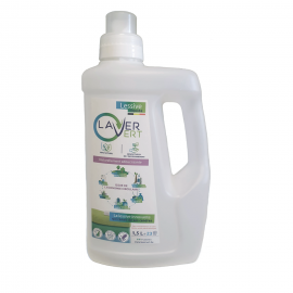 Lessive écologique et 100% naturelle 1,5L - LaverVert