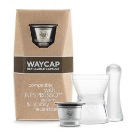 Capsule réutilisable - WayCap