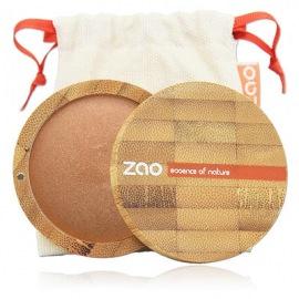 Terre cuite minérale - Zao