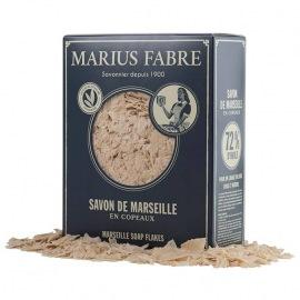 Copeaux de Savon de Marseille 750g - Marius Fabre